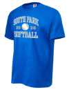 South Park High SchoolSoftball