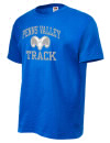Penns Valley High SchoolTrack
