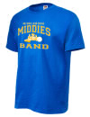 Middleburg High SchoolBand