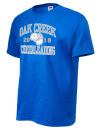 Oak Creek High SchoolCheerleading