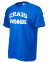 Craig High SchoolSwimming