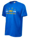 Dubois High SchoolSwimming