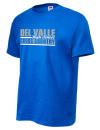 Del Valle High SchoolCross Country