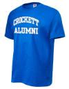 Crockett High School