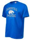 Daingerfield High SchoolMusic