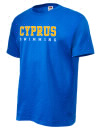 Cyprus High SchoolSwimming