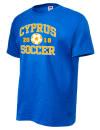 Cyprus High SchoolSoccer