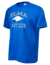 Elma High SchoolArt Club
