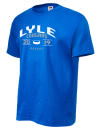 Lyle High SchoolHockey