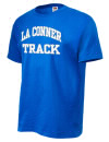 La Conner High SchoolTrack