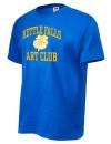 Kettle Falls High SchoolArt Club