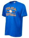 Tolsia High SchoolSoftball