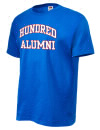 Hundred High SchoolAlumni
