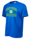 Montwood High SchoolSoccer