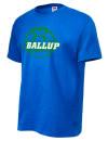 Montwood High SchoolBasketball