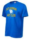 East Ascension High SchoolArt Club