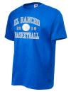 El Rancho High SchoolBasketball