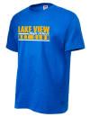 Lake View High SchoolArt Club