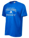 Cross High SchoolHockey