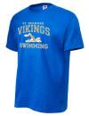 St Bernard High SchoolSwimming