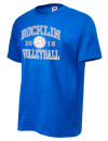 Rocklin High SchoolVolleyball