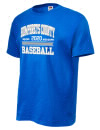 Humphreys County High SchoolBaseball