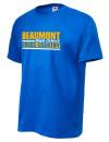 Beaumont High SchoolCross Country