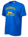Cazenovia High SchoolArt Club