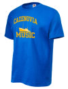 Cazenovia High SchoolMusic