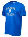 Lodi High SchoolTrack