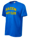 Hazen High SchoolArt Club