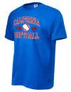 California High SchoolSoftball