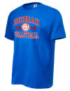 Decorah High SchoolVolleyball