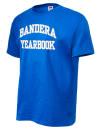 Bandera High SchoolYearbook
