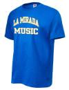 La Mirada High SchoolMusic