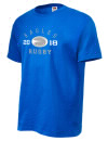 Paul Robeson High SchoolRugby