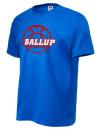 Myrtle Point High SchoolBasketball