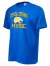 Crystal Springs High SchoolMusic