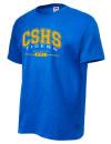 Crystal Springs High SchoolNewspaper