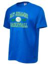 East Jessamine High SchoolBasketball