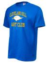 Cleveland Hill High SchoolArt Club