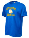Chestnut Ridge High SchoolTrack