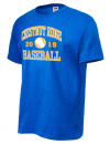 Chestnut Ridge High SchoolBaseball