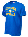 Cold Springs High SchoolSoftball
