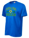 Colonial Forge High SchoolSoccer