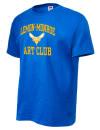 Lemon Monroe High SchoolArt Club