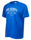 Fort Defiance High SchoolCheerleading