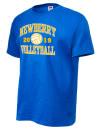 Newberry High SchoolVolleyball