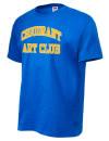 Choudrant High SchoolArt Club