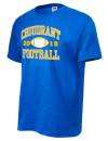 Choudrant High SchoolFootball